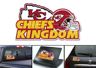 Kansas City Sporting KC Soccer Sticker Decal Truck Car Bumper Wall