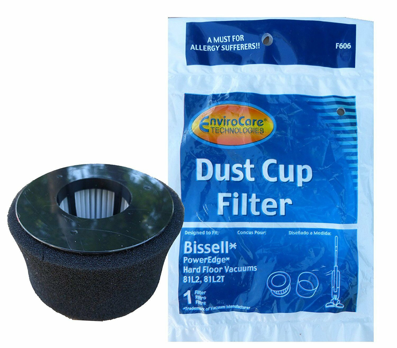 1 bissell filter 54a2 hard floor
