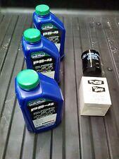 Oil Change Kit Polaris OEM 2013-2017 Polaris RZR 900 XP 900 S