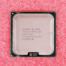 4 Core Intel Core 2 Quad Q8200 CPU Processor 2.3Ghz// 4M //1333GHz Socket LGA 775