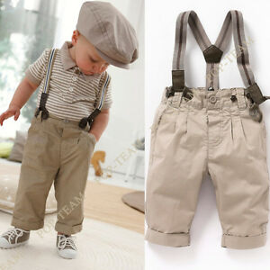 Boys baby clothes 12 months 2t 3t 4t kids outfits children - Taufe outfit junge ...