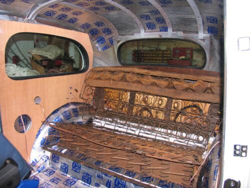 20 Sq FatMat Xtreme coche SONIDO AMORTIGUACIÓN del Heat y ruido impermeabilización-Dynamat RLR AVL