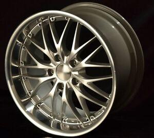 "19"" MRR GT1 Wheels For BMW 325 328 330 335 Z4 19 Inch"