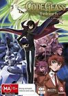 Code Geass Lelouch of The Rebellion Season 1 Collection DVD Pal4 6 Disc