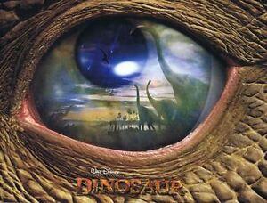 Dinosaur 2000 Orig Disney Press Kit Inc 8 Glossy Stills Hayden Panettiere Ebay
