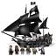 Queen Anne/'s Revenge Bausteine Bricks Pirates Of The Caribbean The Black Pearl