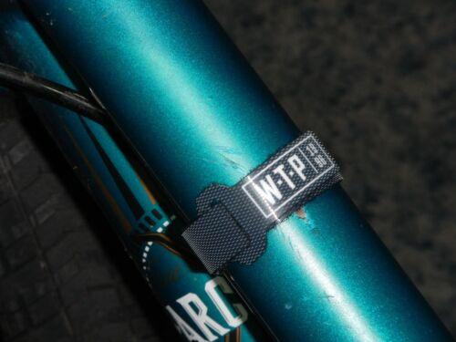 SOFT Brake Cable Guide Holder Strap WTP WeThePeople Salt Eclat Fit Bike BMX Race