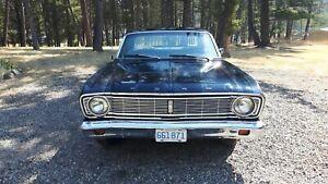 1966 Ford Falcon Futura