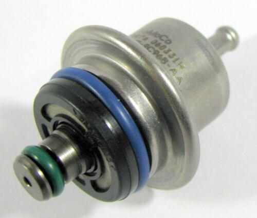 Regolatori di pressione benzina 5s6g-9c968-aa FORD FIESTA 3,8 bar puliti esaminato /&