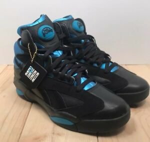 Image is loading Reebok-Classic-Shaq-Attack-Basketball-Shoes-Mens-Size- 412045e35