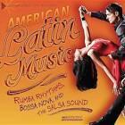American Latin Music: Rumba Rhythms, Bossa Nova, and the Salsa Sound by Matt Doeden (Hardback, 2012)