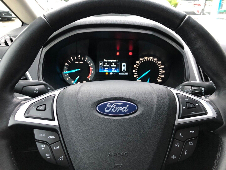Ford S-MAX 1,5 EcoBoost Titanium 7prs - billede 7