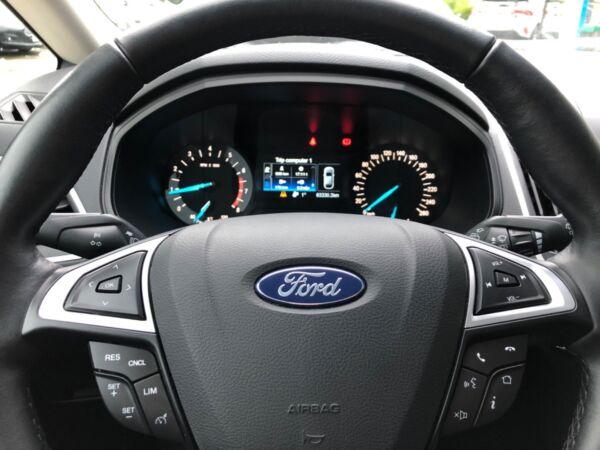 Ford S-MAX 1,5 EcoBoost Titanium 7prs billede 7