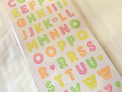 500 Stück Set Selbstklebende Etiketten Aufkleber Kinder DIY Kunsthandwerk
