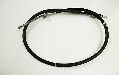 LWB 1992-1998 Handbrake Cable Rear R//H For Isuzu Trooper UBS69 3.1TD