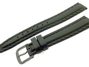 # L011 # Uhrenarmband Armband Leder Bracelet Leather Juwelier QualitÄt 18 Mm Bereitstellung Von Annehmlichkeiten FüR Die Menschen; Das Leben FüR Die BevöLkerung Einfacher Machen