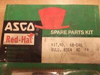 Asco 68-046 Spare Parts Kit 3 O-rings