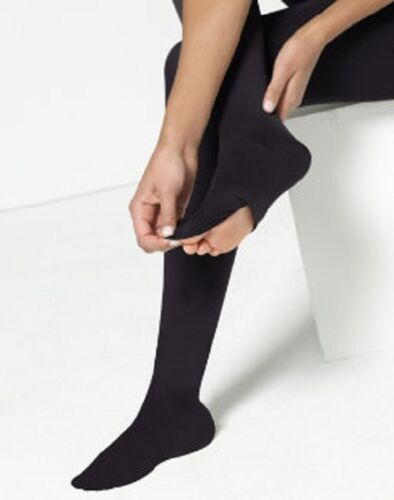 TIGHTS 2 LOOKS IN ONE PAIR SILK REFLECTIONS