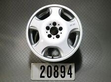 "1Stk.OZ Racing Mercedes Alufelge 8Jx17"" ET35 5x112 01485200 KBA 44055 #20894"