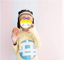 Cosplay Anime Manga Kostüm Kagamine Rin Vocaloid Hut LOLITA