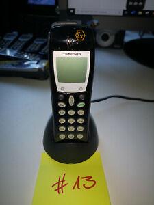 Avaya-Tenovis-DeTeWe-Funkwerk-FC1-EX-Mobilteil-DECT-Telefon-1A-Zustand-13