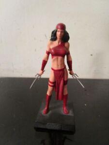 Classic Marvel figurine collection-Numéro 13-Daredevil