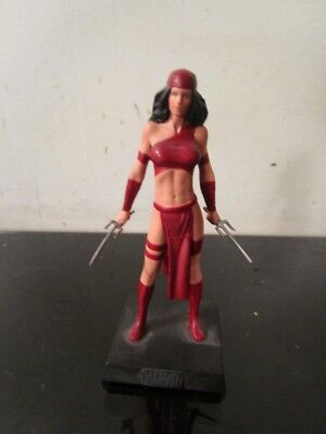 Classic Marvel Figurine Collection-Número 13-Daredevil