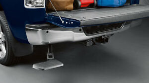 GENUINE TOYOTA TACOMA TRUCK 2016 FACTORY ACCESSORY BED STEP PT39235100