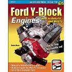 Ford Y-Block Engines: How to Rebuild and Modify by Charles R. Morris (Paperback, 2014)