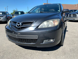 "2008 MAZDA 3 Sport GS ""12 Month Warranty Included"""