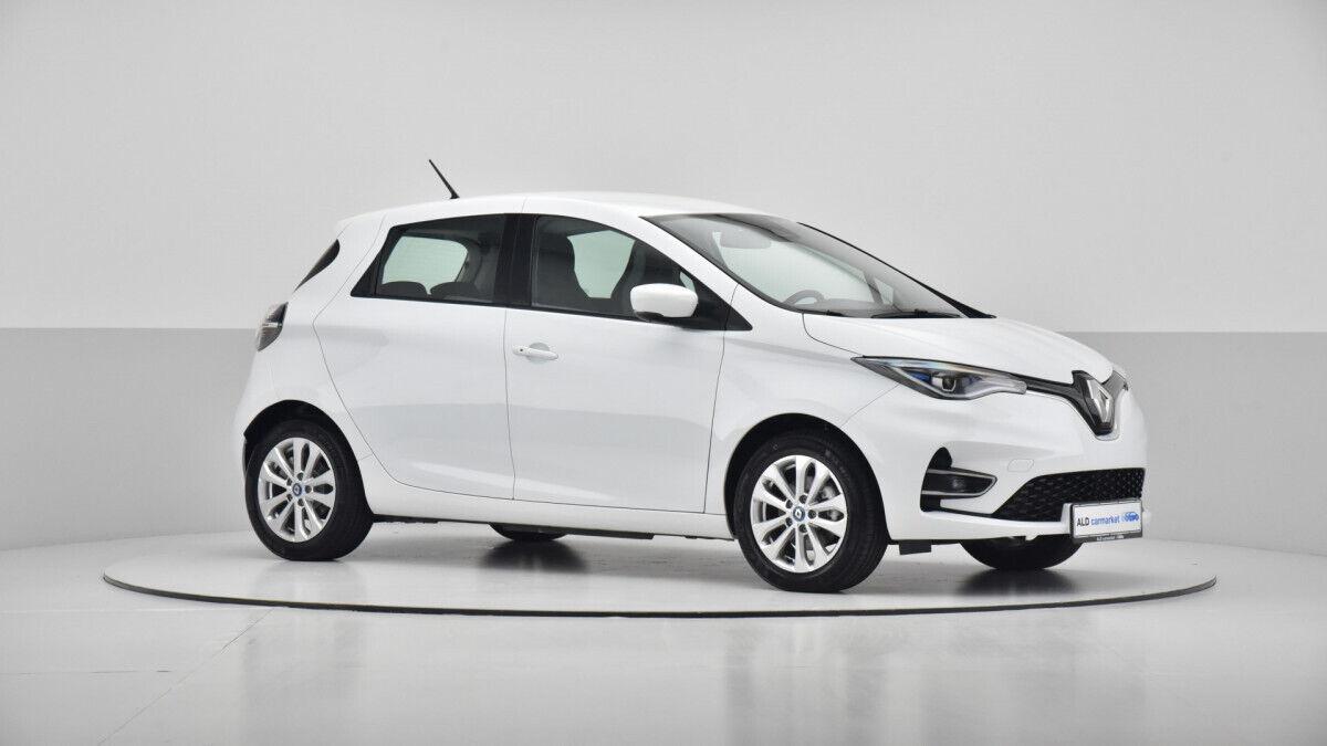 Renault Zoe  Zen 5d - 197.000 kr.