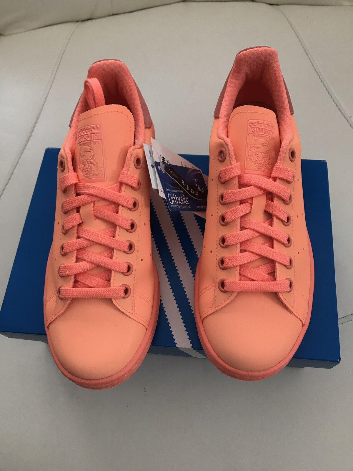 Adidas stan smith adiColoreee sunglow sunglow sunglow Coloreeeway formatori. | Forma elegante  87af05
