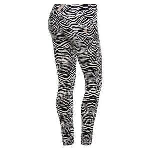 XS S M L XL TROUSERS PUSHUP WRUP1LD01E DISCOUNT 10/% FREDDY WR.UP FABRIC D.I.W.O