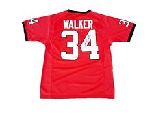 Starter Herschel Walker Georgia Bulldogs Red Vault Jersey XXL for ... 52f20a72f