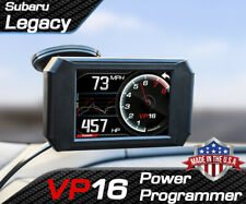 Volo Chip Vp16 Power Programmer Performance Tuner For Subaru Legacy