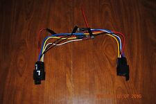 Hummer H3 2006-2010 Security System Bypass Module PassLock 2 Key Ignition F