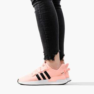 adidas Damen U_Path Run W Sneaker