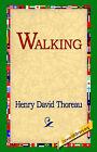 Walking by Henry David Thoreau (Paperback / softback, 2004)
