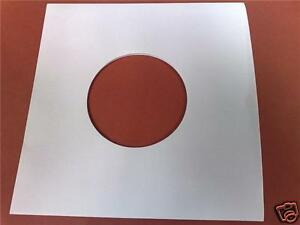 50-X-7-034-WHITE-PAPER-RECORD-SLEEVES-COVERS-NEW-EBAY-BEST-QUALITY-90-GSM
