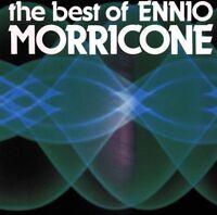 Ennio Morricone Best of (1984) [CD]