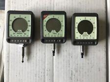 3 Mahr Federal Micro Maxum Digital Indicators For Partsrepair