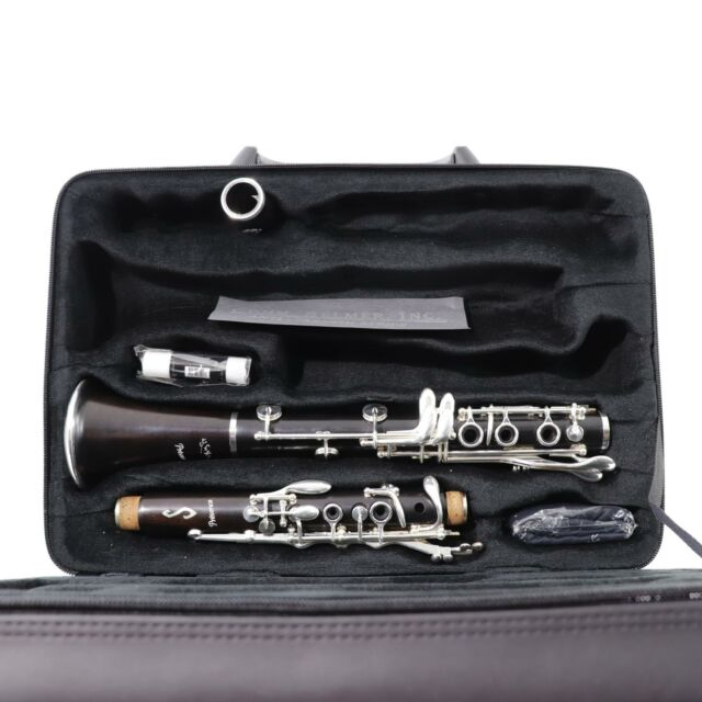 Selmer Paris Model A16 'Presence' SeleS Professional A Clarinet OPEN BOX