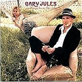 1 of 1 - Gary Jules - Greetings from the Side (2004). CD.