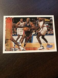 1997 Starting Lineup Charles Barkley Basketball Card Just Opened Rockets
