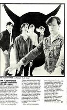 30/7/85pg26 Vintage Review & Picture, The Fleshtones