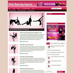 POLE-DANCING-COURSE-AFFILIATE-WEBSITE-AND-STORE-NEW-DOMAIN-NAME-AND-HOSTING