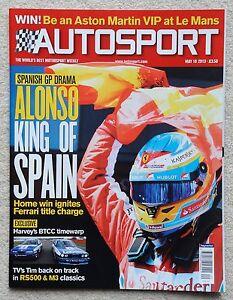 Autosport-magazine-16th-May-2013-Spanish-GP-RS500-BMW-M3