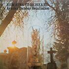 Aynsley Dunbar Retaliation Remains to Be Heard LP Vinyl 10 Track 180 Gram Viny