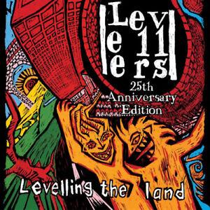 The-Levellers-Levelling-the-Land-Vinyl-25th-Anniversary-12-034-Album-2-discs