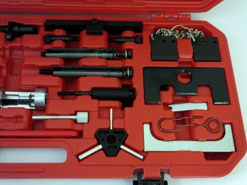 Einstellwerkzeug Arretierwerkzeug Zahnriemen Werkzeugsatz für VW Audi